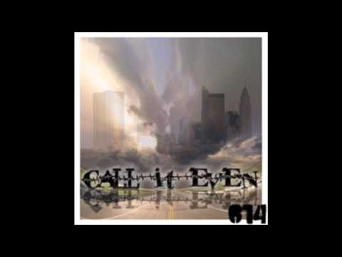 Call it Even - Above the Water (Austin Carlile's Old Band!)