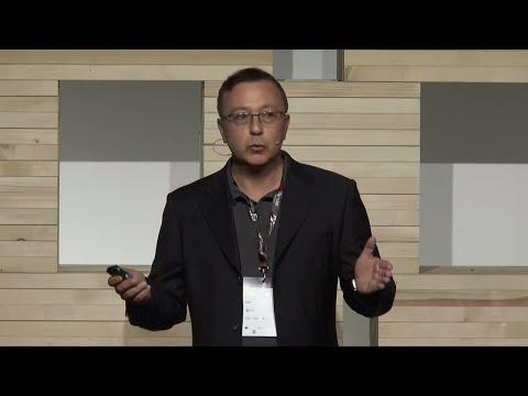 Che ruolo ha il cambiamento climatico sulla pace e la guerra | Grammenos Mastrojeni | TEDxVarese