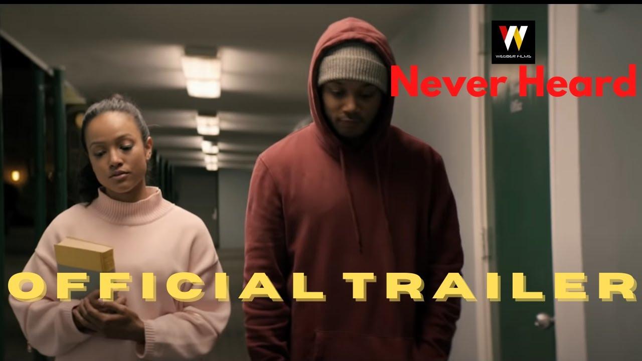 "Download ""NEVER HEARD"" - Official Movie Teaser Trailer #1"
