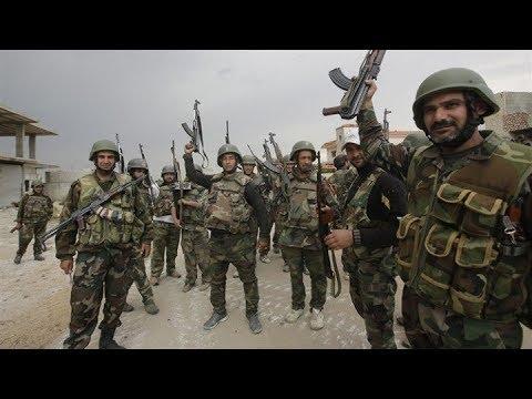 الفرقة الرابعة تسرح المتعاقدين من عناصر المصالحات بعد هزائم اللاذقية - هنا سوريا  - 21:53-2019 / 6 / 26