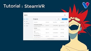 Integrating VRIF with SteamVR in Unity3D