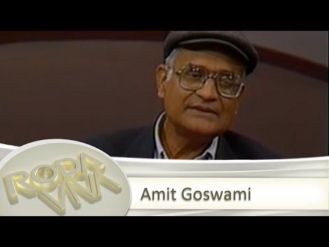 Amit Goswami - 12/03/2001