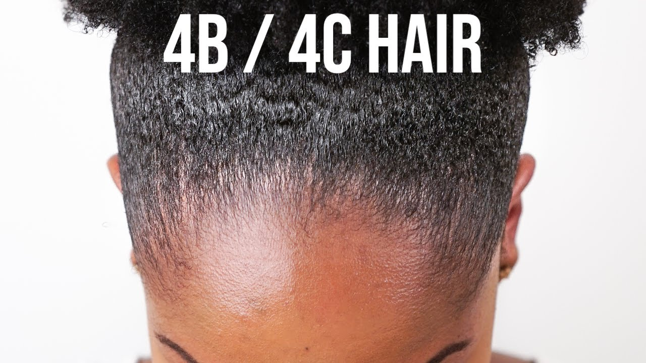 How To Slick Down Short 4b 4c Natural Hair Sleek High