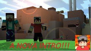 NOVA INTRO NO CANAL 2018!!!!