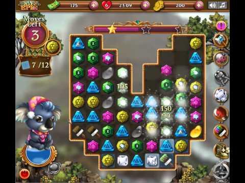 Jewel Epic Level 350