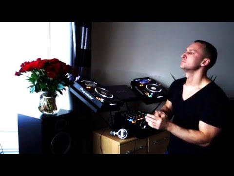 Best Deep House Music 2016 Valentine's Special life recording mixed  by Dj Deckaboy's
