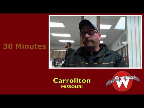 Dale Medlock from Carrollton, Missouri shares his 2008 Chevrolet HHR buying story at wowwoodys.com!