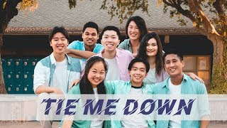Gryffin with Elley Duhe Tie Me Down Choreography by Aaron Aquino and Rachel Song