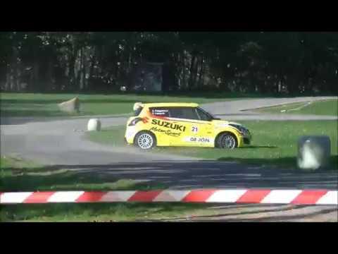 Download FTZ Rallysprint 2018
