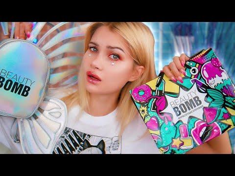 Проверяю  косметику BEAUTY BOMB 🤔| Лисса