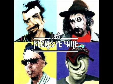 Los Peores De Chile  Oh Cielos, Rock & Roll