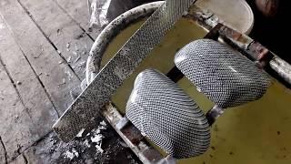 Косяки при нанесении аквапринта