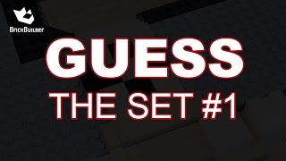 Guess The Set
