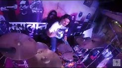SHREE 3 | Pandemonium (Drum Cam/Random)