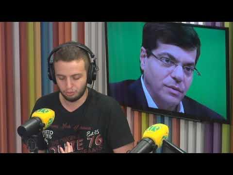 Áudio Com Elogios A Lula é Atribuído A Chico Pinheiro