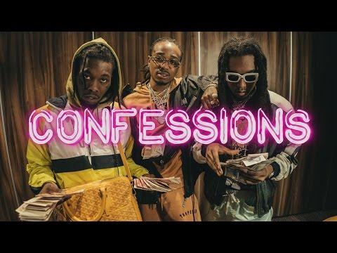 Migos - Confessions