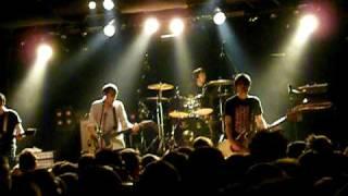 Tocotronic - keine Meisterwerke mehr (Leipzig Conne Island 02.04.2010 Schall & Wahn Tour)