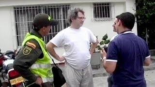 Колумбия: был жених — стал заложник