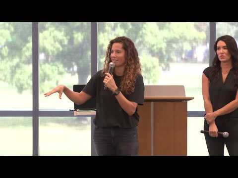 Confessions of an Entrepreneur: Catherine Ballas & Angela Beeler of REFIT Revolution