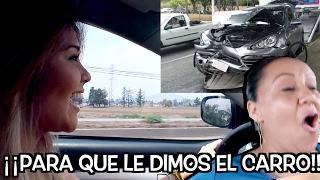 Gomita nos Accidenta | Soy Fredy