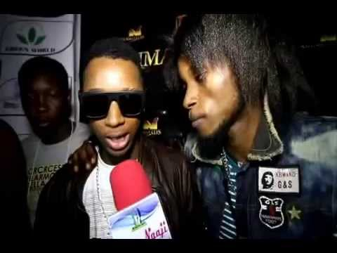 Swagger P Interview Section with Yung6ix