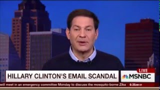 halperin white house buzzing about fbi investigation of hillary clinton