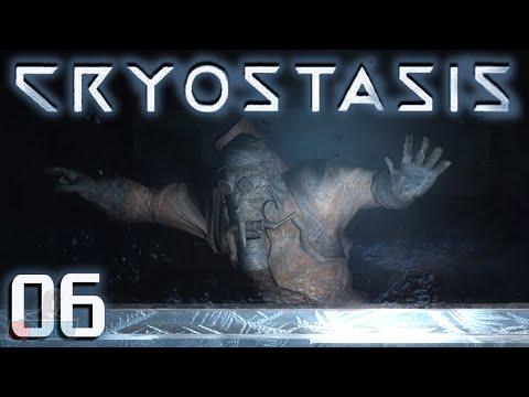 Прохождение игры cryostasis sleep of reason