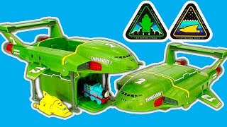 Thunderbirds Are Go Thunderbird 2 & 4 MUST HAVE International Rescue Toys