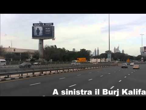 Dubai Airport - Cruise Terminal Port Rashid