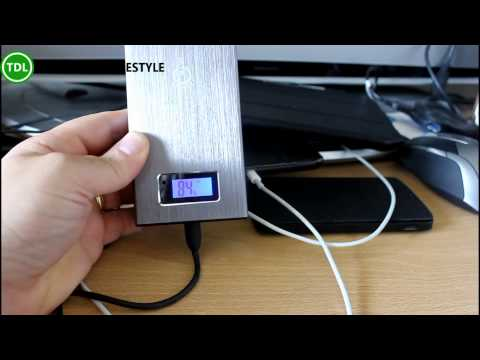 Intocircuit Power Castle 26000 mAh External Battery Pack from YouTube · High Definition · Duration:  4 minutes 58 seconds  · 1,000+ views · uploaded on 8/27/2014 · uploaded by Run Around Tech