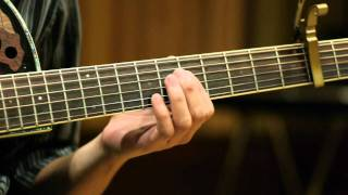 Bui Phan - Guitar Solo Fingerstyle