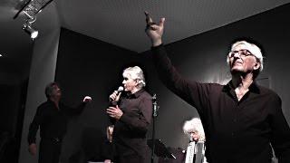 """la ballade des baladins"" par Christian Daniel des 3B - vidéo Dany Fischer"