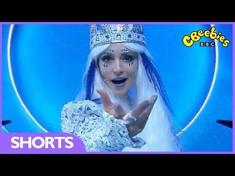 CBeebies   The Snow Queen   Official Trailer