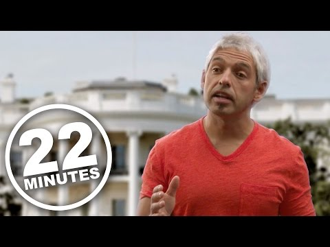 Cesar Millan: Trump whisperer   22 Minutes