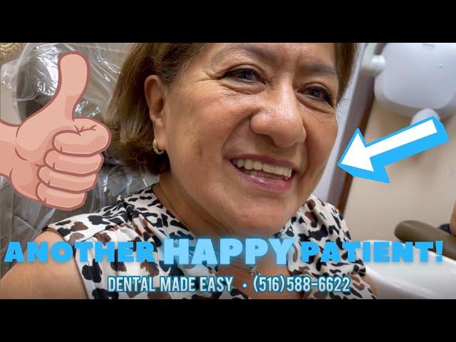 Full Mouth Rehabilitation | Dental Made Easy