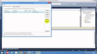 How to run Android Emulator in Visual Studio using Xamarin