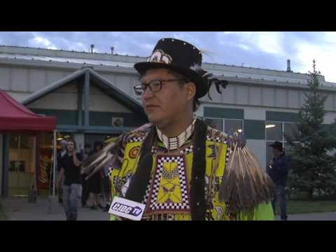 Spirit of the Peace Powwow celebrates 12th year in the region