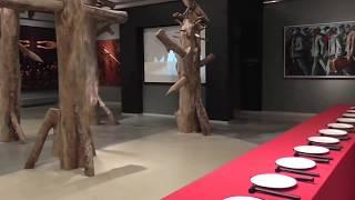 23. Эрарта. Музей современного искусства. 30.04.2018. СПб, 29 линия В.О.