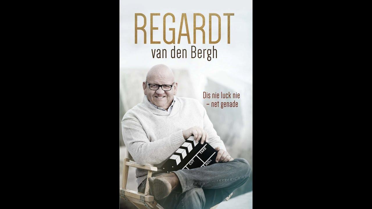 Regardt van den Bergh net worth