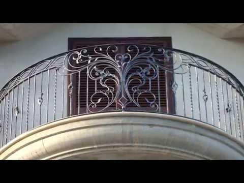 Художественная ковкаиз YouTube · С высокой четкостью · Длительность: 2 мин47 с  · Просмотры: более 22.000 · отправлено: 06.10.2011 · кем отправлено: GalleryKovka