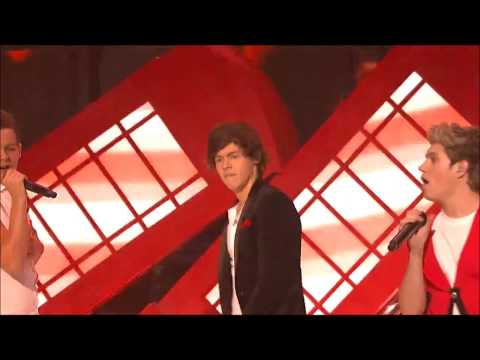 One Direction Live While We're Young (Live XFactor USA) HQ HD + How to download video.