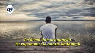 TAE'RA KU PENASSANNI | Pop Toraja