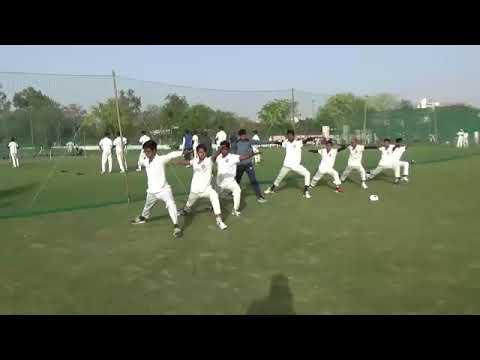 Youga training in pankaj singh sports jaipur