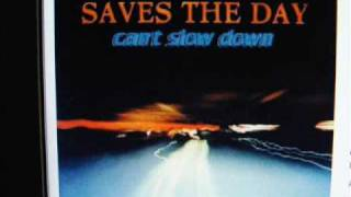 Saves The Day -SomeTimes,New Jersey
