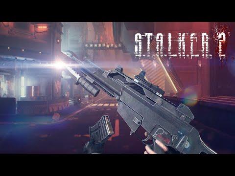 Разработчики СТАЛКЕР 2 создают НОВУЮ ИГРУ ! Что это будет ?
