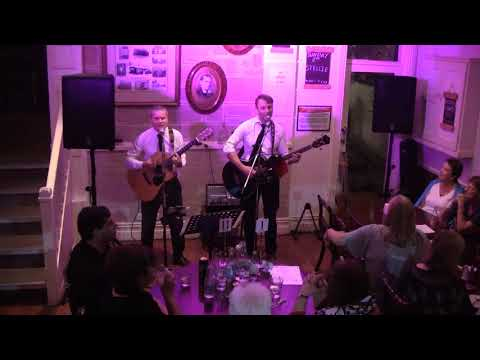 Twist and Shout Duo - Live Show