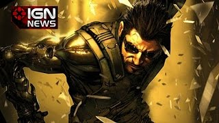 In a blog post describing its new game engine Eidos Montreal said Deus Ex Universe will not be an MMO Read more here