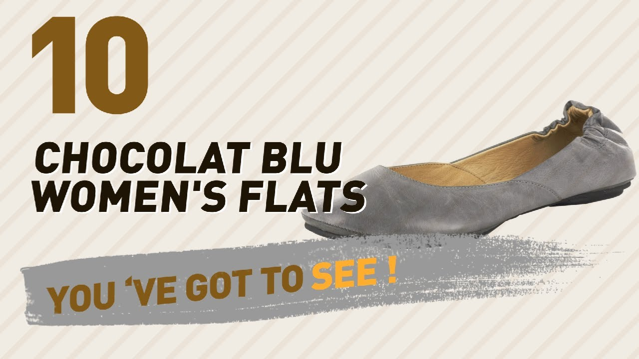 Chocolat Blu Women's Flats // New & Popular 2017