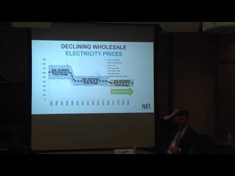 Status and Prospects for U.S. Nuclear Power