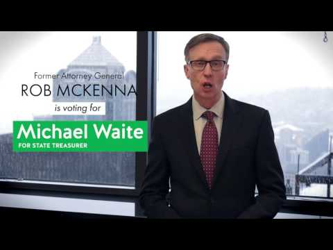 Rob McKenna Endorsement